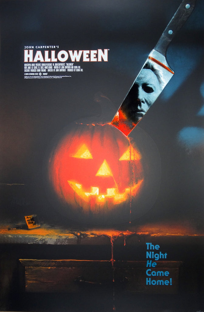 Matthew Peak - Halloween Variant