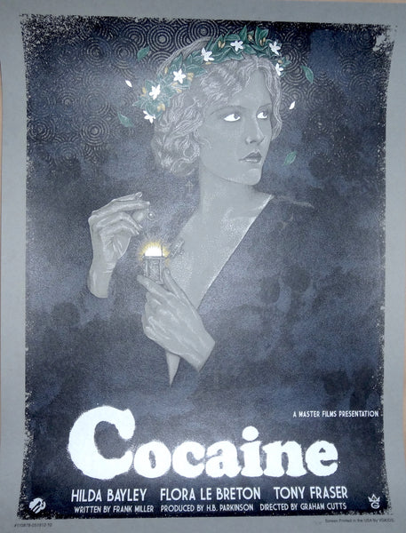 Timothy Pittides - Cocaine (Variant)