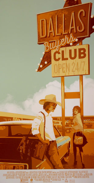 Matt Taylor - Dallas Buyers Club