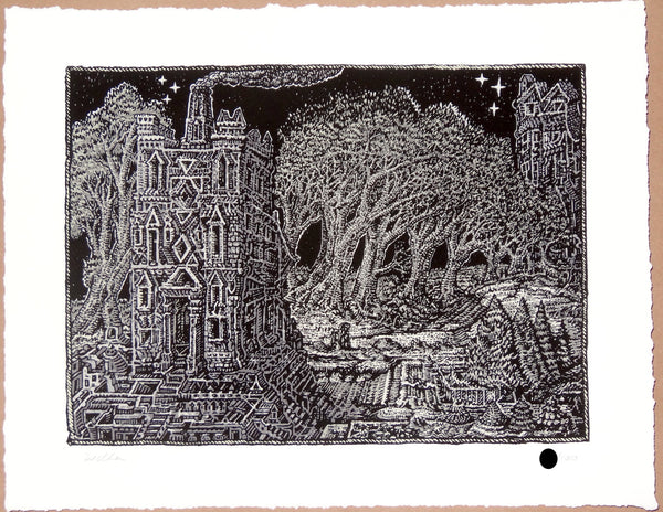 David Welker - Way Station