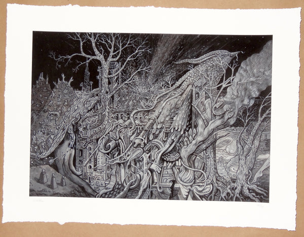 David Welker - Survival of the Sufferers