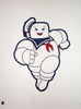 Bruce Yan - The Marshmallow Man