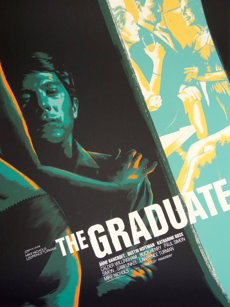 Matt Taylor - The Graduate (Variant)