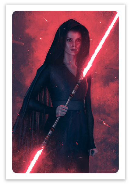 Rory Kurtz - Dark Side Rey (Presale)