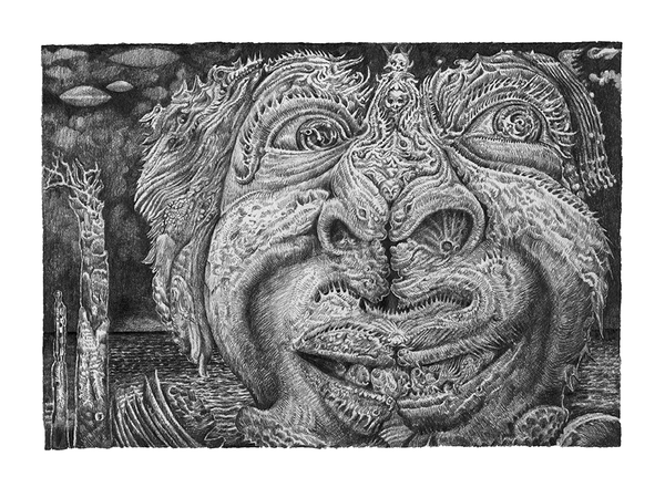 David Welker - The Nose Knows (PRE-SALE)