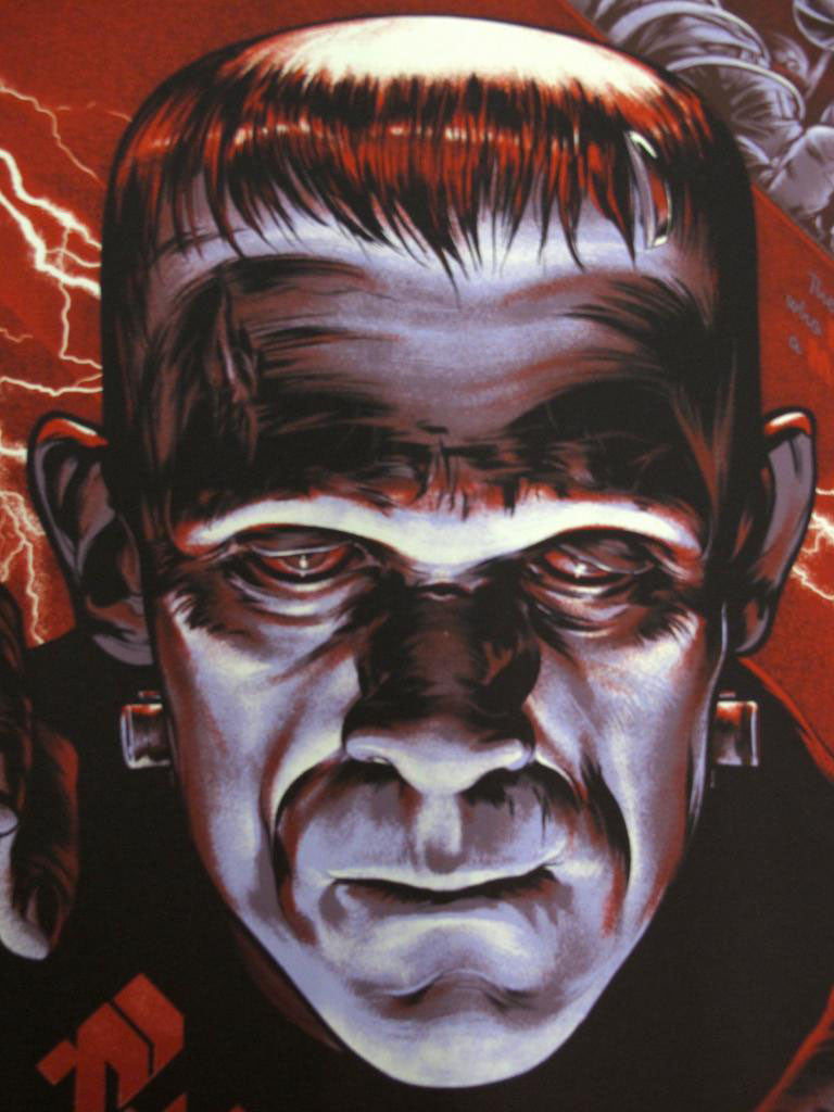 frankenstein thesis Essays, term papers, book reports, research papers on literature: frankenstein free papers and essays on mary shelley and frankenstein we provide free model essays on literature: frankenstein, mary shelley and frankenstein reports, and term paper samples related to mary shelley and frankenstein.