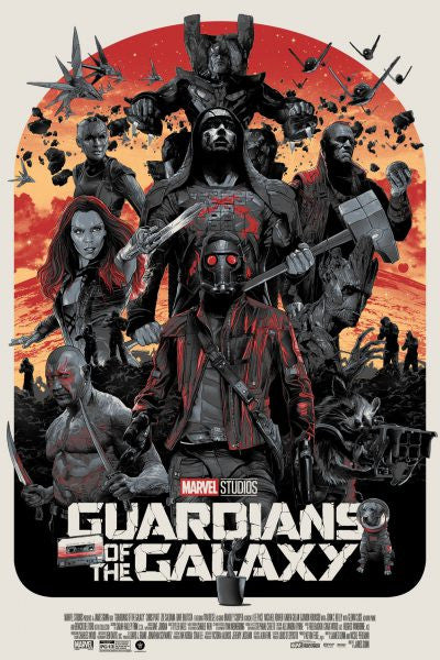 Gabz - Guardians of the Galaxy Variant