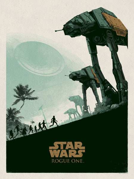 Matt Ferguson - Star Wars: Rogue One