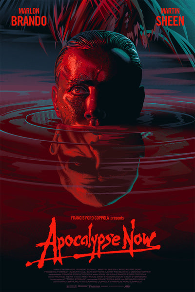 Laurent Durieux - Apocalypse Now (PRESALE)