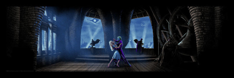 Mark Englert - Shall We Dance?