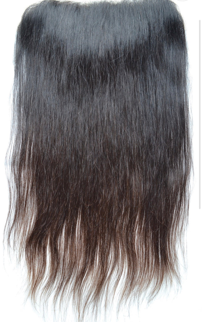 Cambodian Natural Straight Frontal