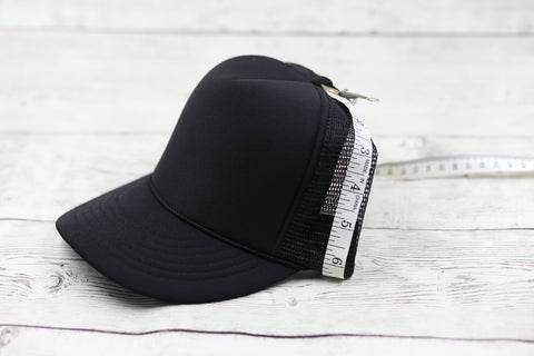 Youth Mid Profile Hat