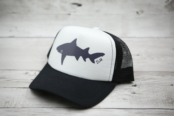 Shark Hat (no heart)