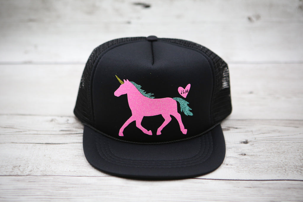 Kids Unicorn Hat