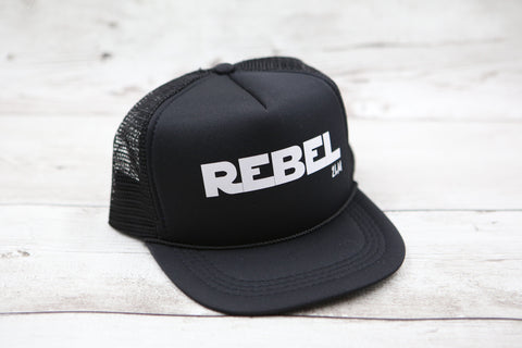 Kids Rebel Hat