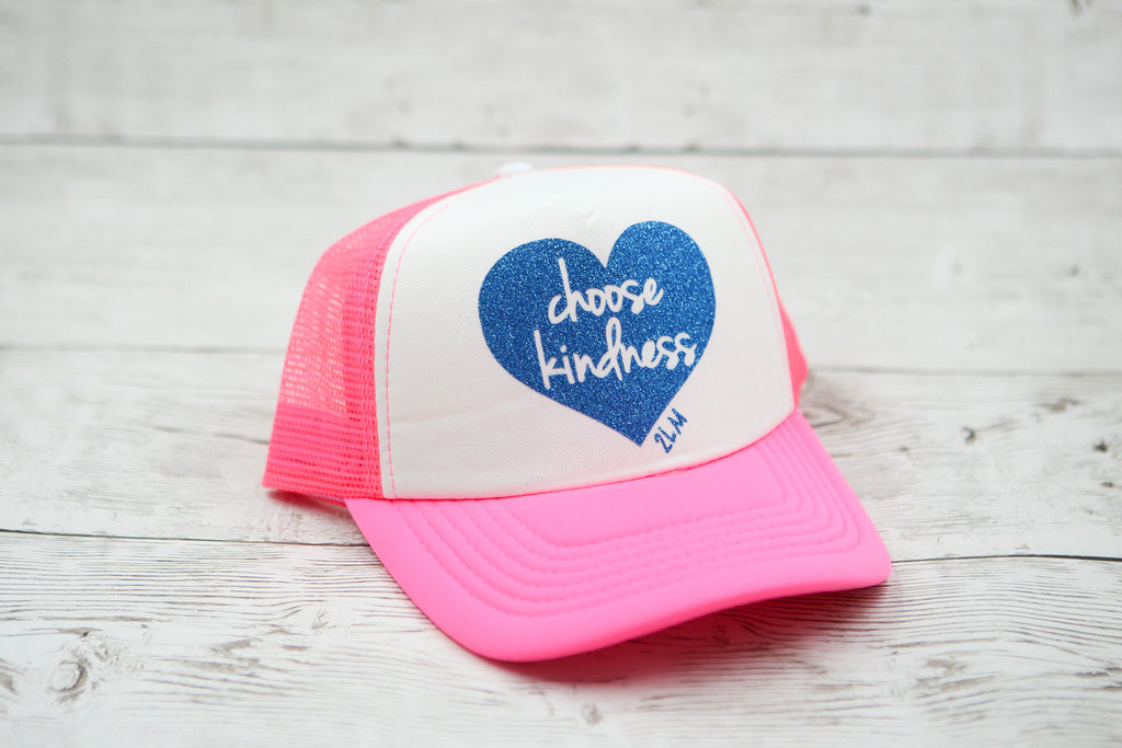 Choose Kindness Hat