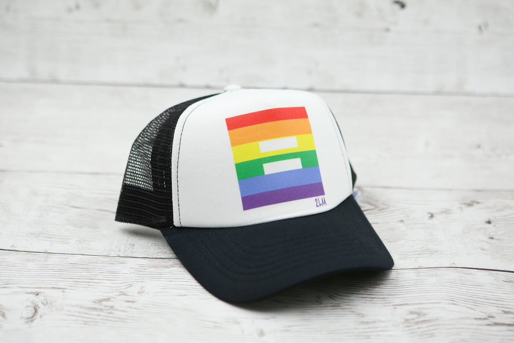 Equality, yo Hat (Square)