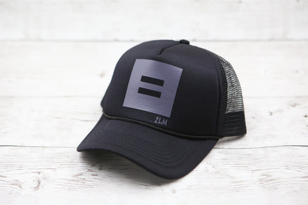 Equality yo (Square) Hat