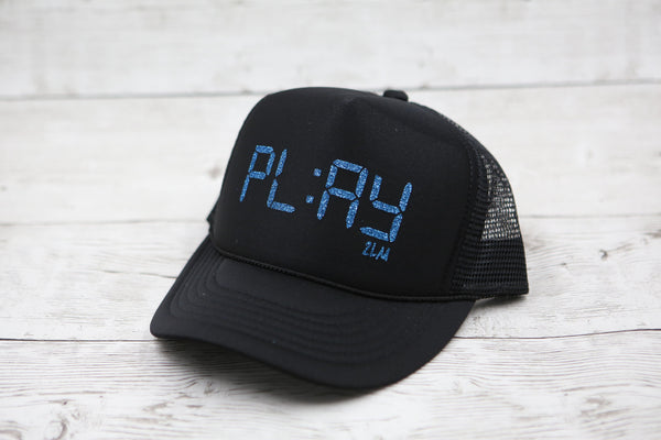 Kids PL:AY Time Hat