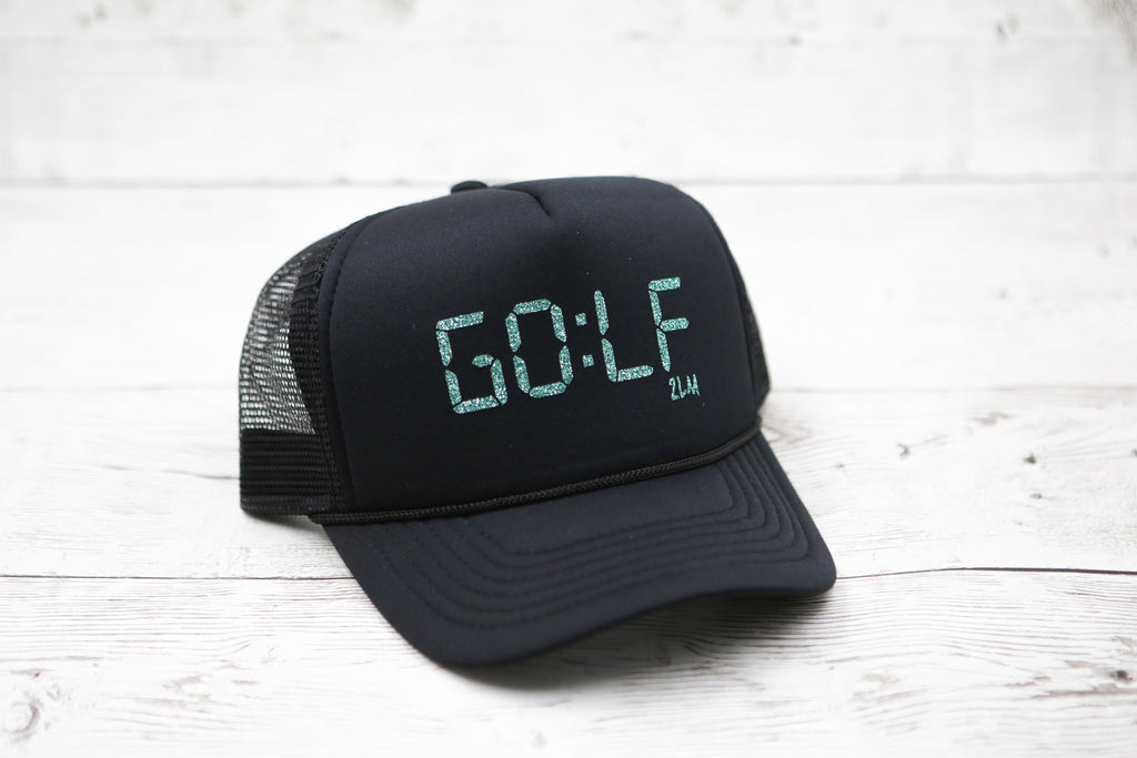 GO:LF Time Hat