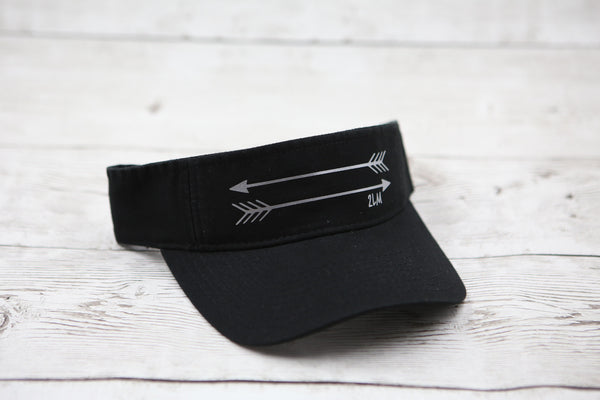 Arrow Visor