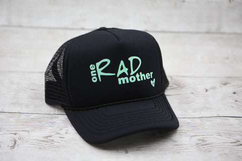 One Rad Mother Hat