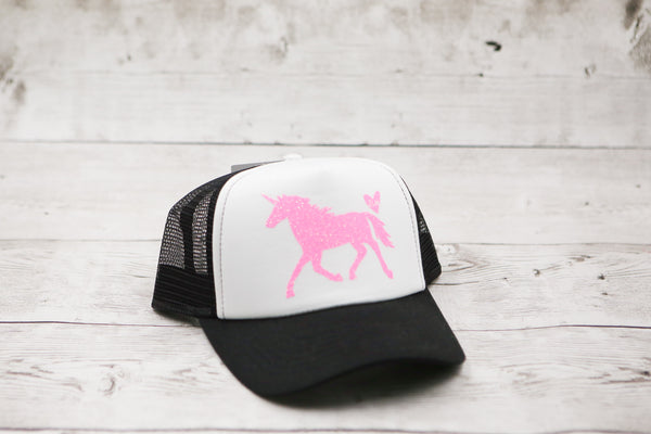 Unicorn Hat- Solid