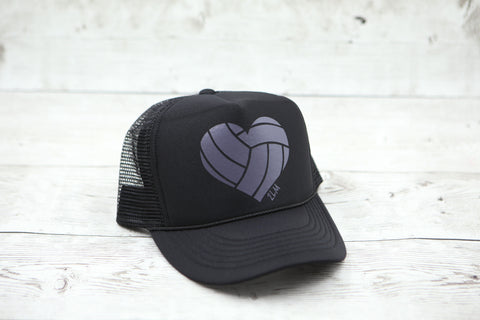 Volleyball Love Hat
