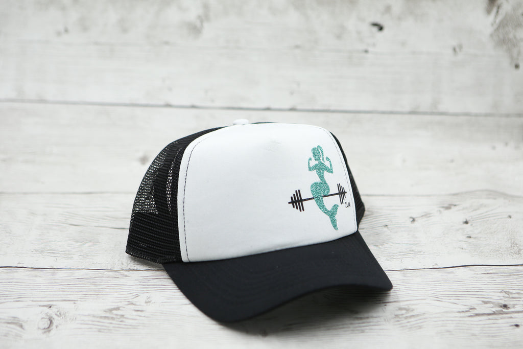 Fit Mermaid Hat