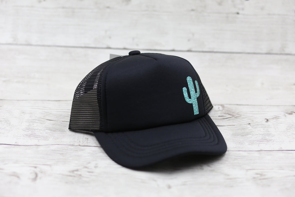 YOUTH Mini Cactus Hat