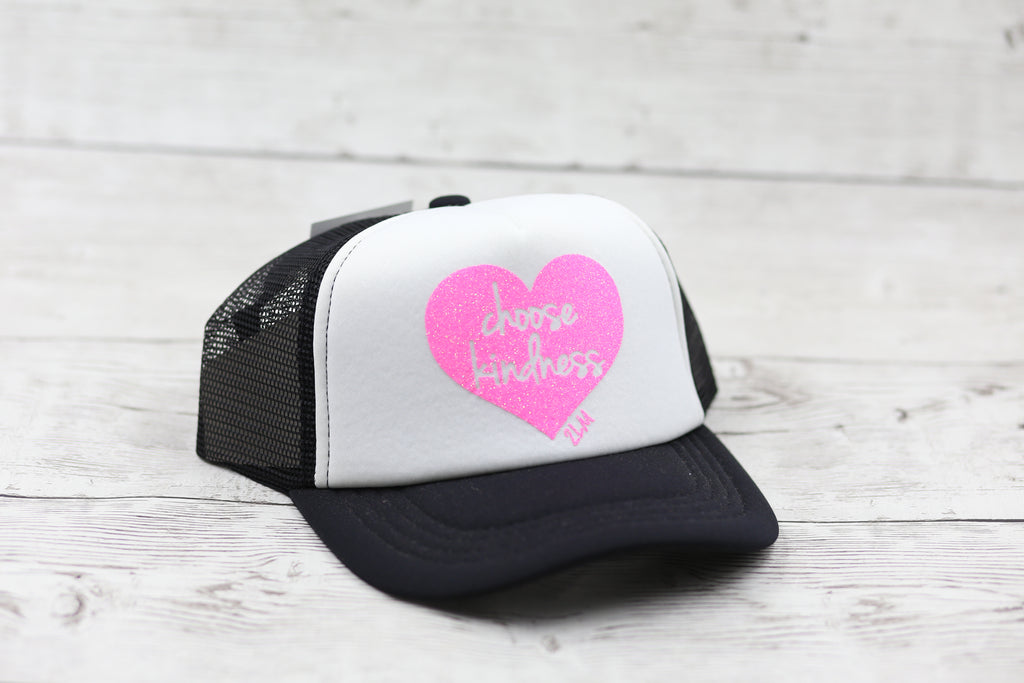 YOUTH Choose Kindness Hat