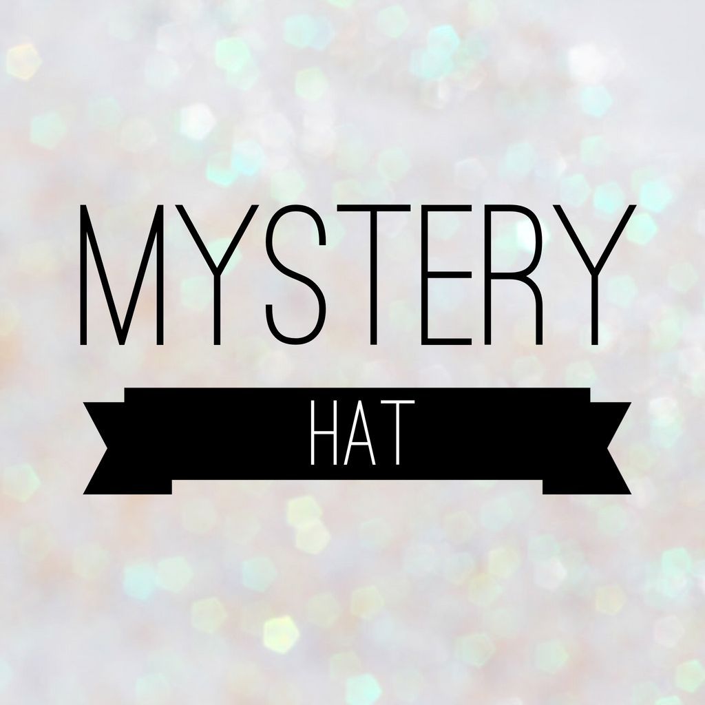 Mystery Hat- Tot Size