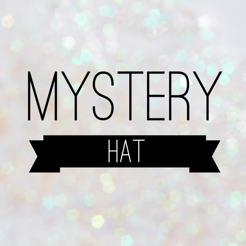 Mystery Hat- Infant Size