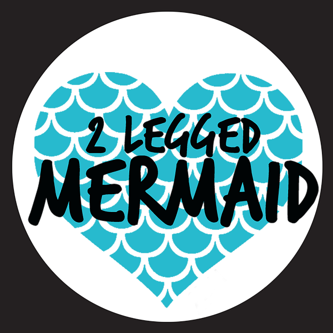 2 Legged Mermaid