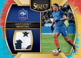 2016 Select Soccer Hobby Box