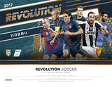 Revolution Soccer FULL CASE PYT #2