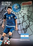 Aficionado Soccer Full Case(12 Box) PYT #2(Country and Club)