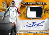 2016 Spectra Soccer FULL CASE(6 BOXES) Pick Your Country Break #1 with 5% Break Credit!