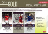 2018 Topps Premier League Gold Hobby Pack