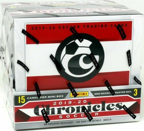 Chronicles Soccer Tmall Box
