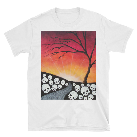 Good Morning Sunshine Unisex T-Shirt