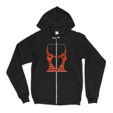 Love Made Devils Of Us Both Hoodie sweater
