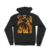 Scary Monsters and Super Creeps Hoodie sweater