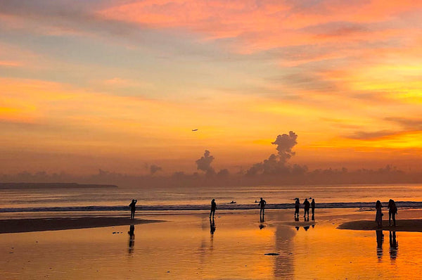 THE MAGIC OF BALI - Not Just a Tourist Destination