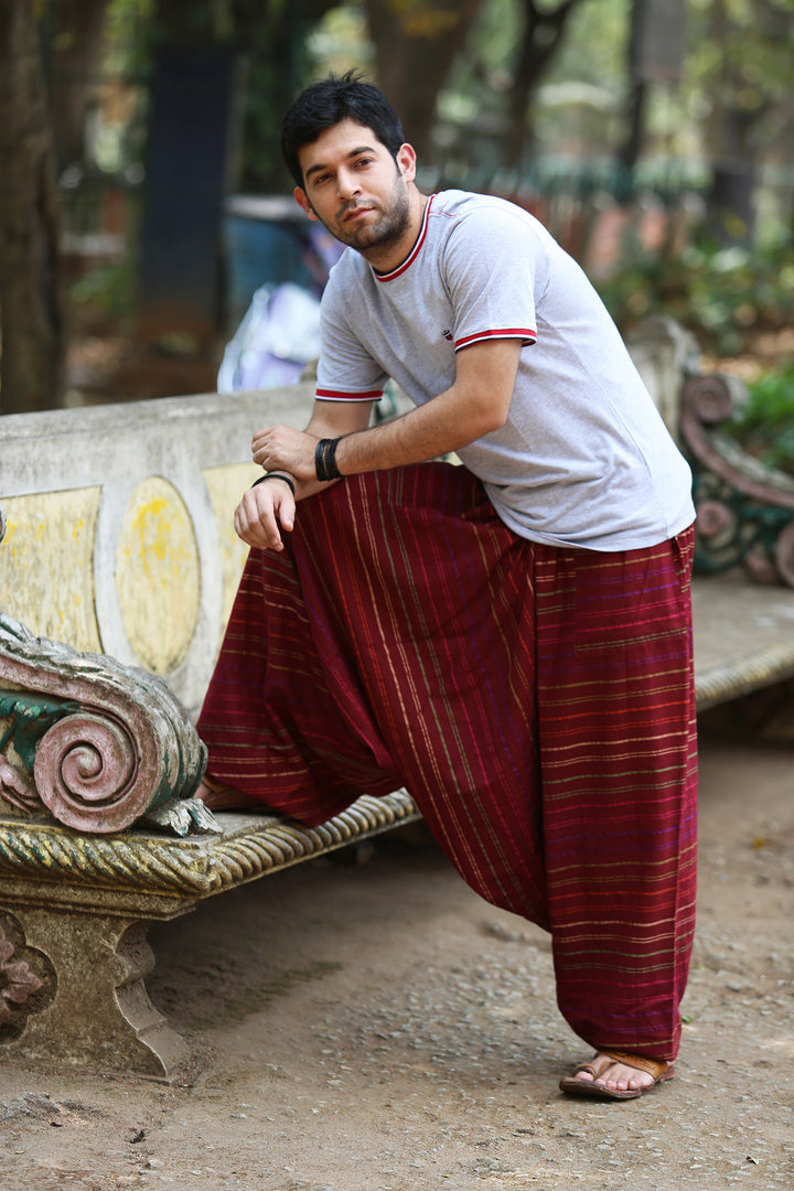 3 Reasons why you should consider buying Aladdin Pants