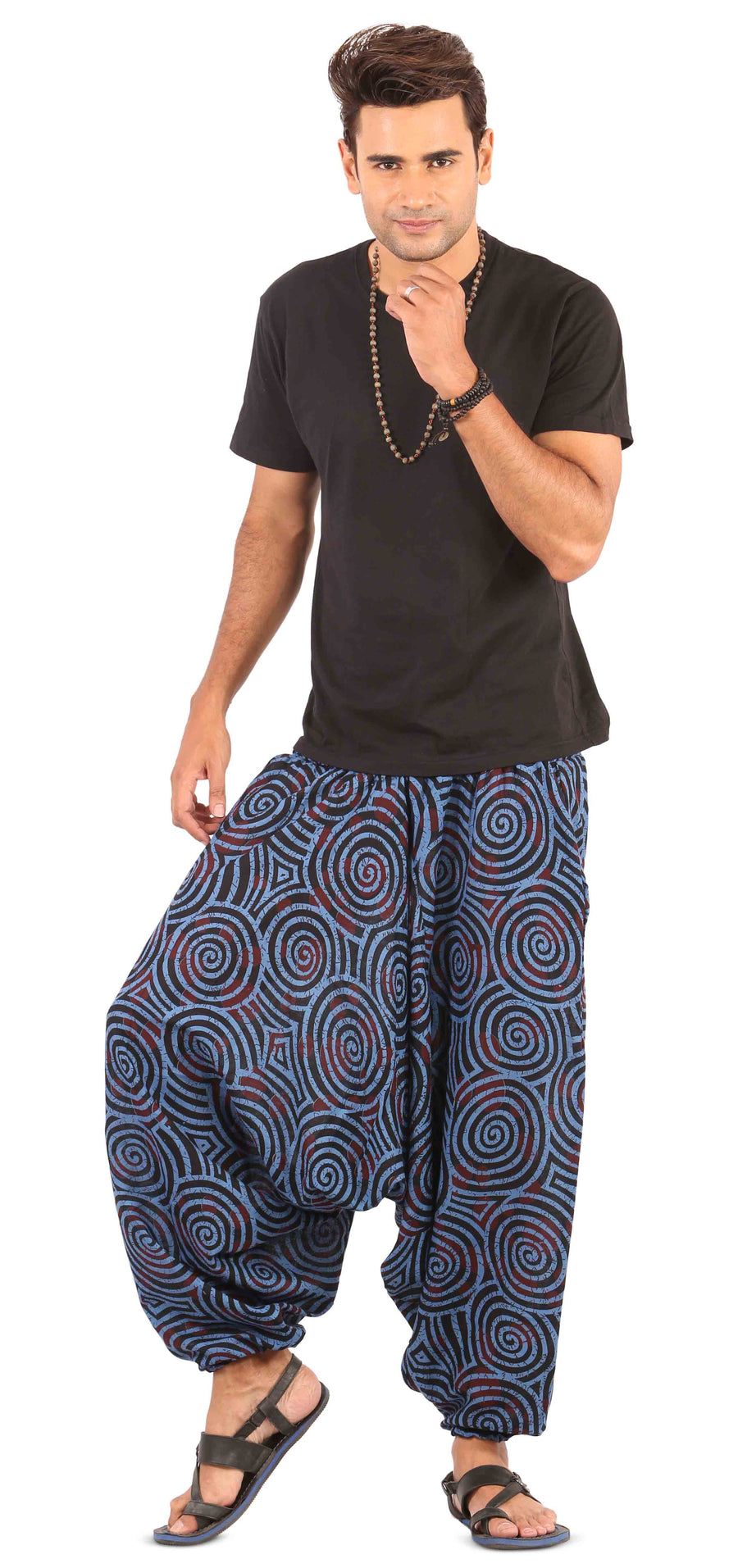 Harem Pants, Blue Harem Pants, Wide Leg Pants, Show me Hippie Pants, Show me some Mens Harem Pants, Show me some Womens Harem Pants, What is a harem pant, Show me some baggy pants, I want to buy harem pants, cool harem pants, Wide leg harem Pants, Cheap Harem Pants, Show me best harem pants, Highly rated Harem Pants