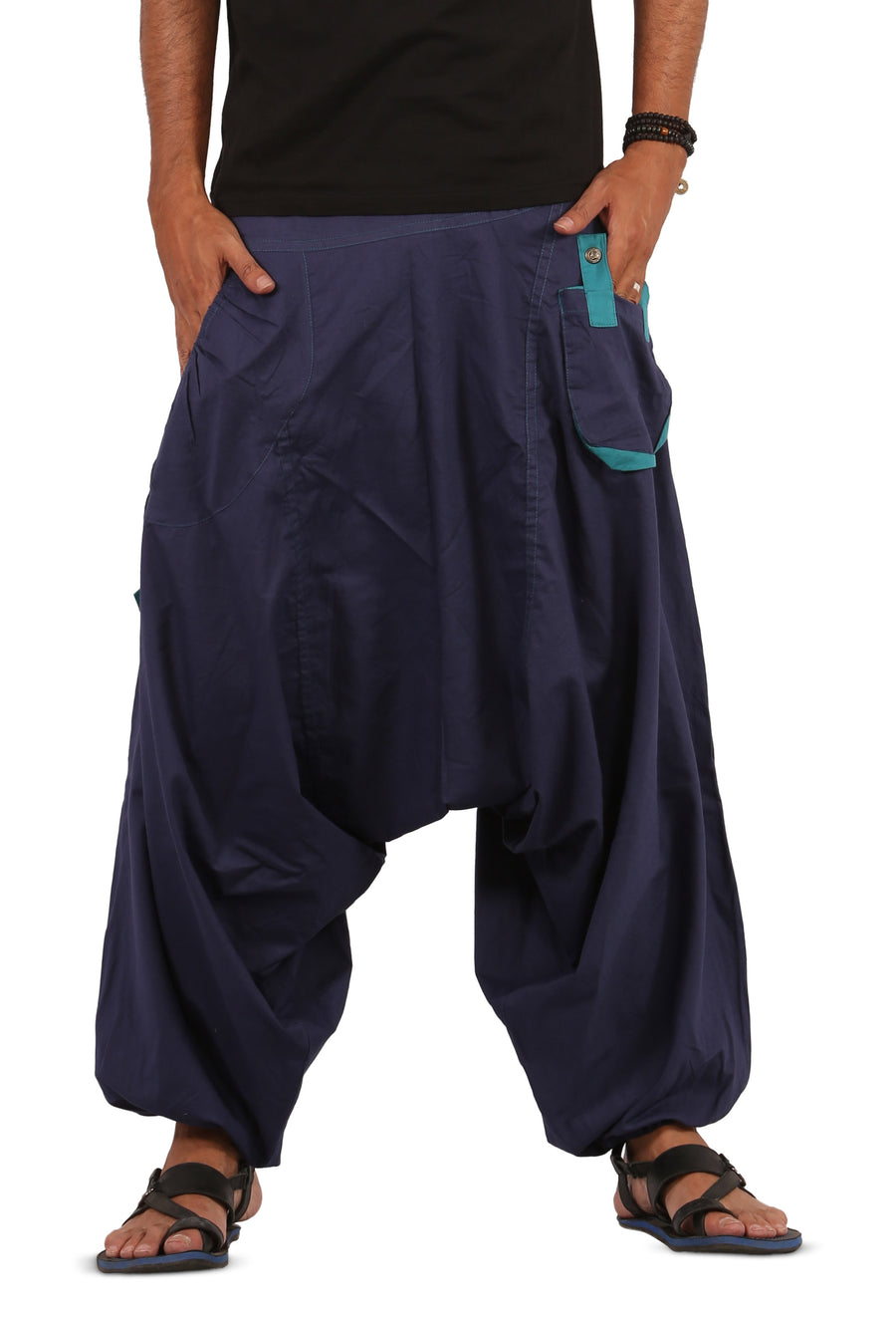 Harem Pants, Blue Harem Pants, Show me some Mens Harem Pants, Show me some Womens Harem Pants, What is a harem pant, Show me some baggy pants, I want to buy harem pants, comfy pants, travel pants, picnic pants, hiking pants, cool harem pants, Wide leg harem Pants, Cheap Harem Pants, Hippie Pants, Cotton Harem Pants, Show me best harem pants, Highly rated Harem Pants, Best Casual Pants