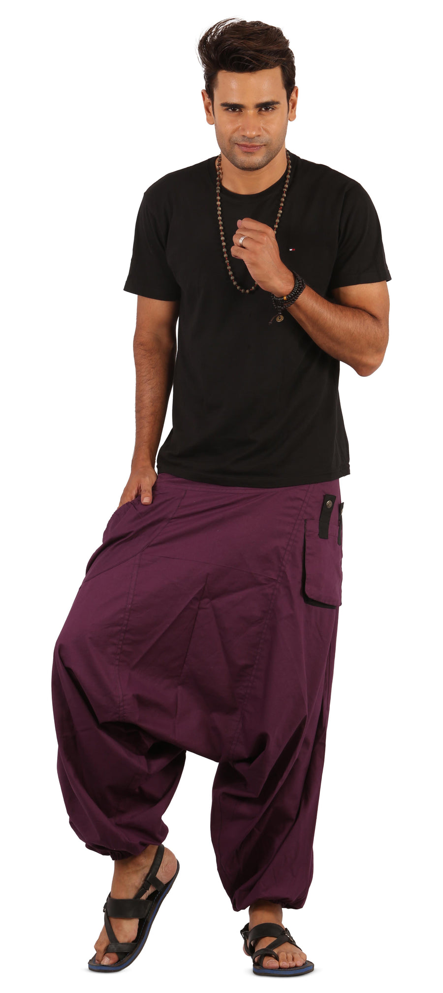 Harem Pants, Dark Purple Harem Pants, Show me some Mens Harem Pants, Show me some Womens Harem Pants, What is a harem pant, Show me some baggy pants, I want to buy harem pants, cool harem pants, Wide leg harem Pants, Cheap Harem Pants, Show me best harem pants, Highly rated Harem Pants
