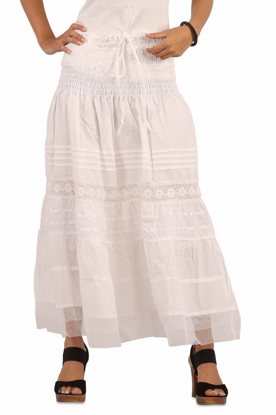 long white skirt, long skirts for women, long skirt, maxi skirt, ladies skirt, skirts online, summer skirts, winter skirts, cute skirts, cotton skirts, XL Skirt, XXL Skirts, Long skirts online , full skirt, long summer skirts, casual skirts