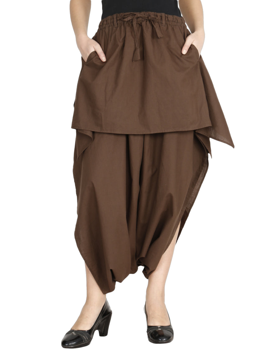 long brown skirt, long skirts for women, long skirt, maxi skirt, ladies skirt, skirts online, summer skirts, winter skirts, cute skirts, cotton skirts, XL Skirt, XXL Skirts, Long skirts online , full skirt, long summer skirts, casual skirts, Harem Skirt